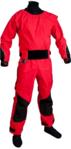 Στεγανή Στολή Hiko Quatro Dry suit