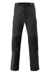 Rab Softshell Παντελόνι Men's Vantage Pants Black