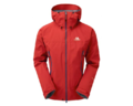 Ανδρικό αδιάβροχο Jacket Mountain Equipment Janak Imperial Red
