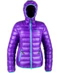 Πουπουλένιο Jacket Cumulus Incredilite Lady Violet