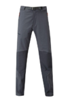 Rab Παντελόνι Softshell Men's Spire Pants Beluga