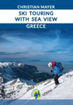 Ορειβατικό Σκι με θέα η Θάλασσα