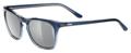 Γυαλία ηλίου lifestyle Uvex lgl 28 - Blue - litemirror silver S3