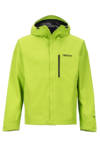 Ανδρικό αδιάβροχο Jacket Marmot Minimalist Macaw Green