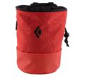 Θήκη Mαγνησίας Black Diamond Mojo Zip Chalk Bag Red