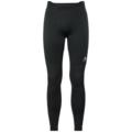 Ανδρικό θερμοεσώρουχο Odlo Performance Warm Pants Black