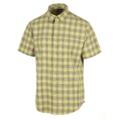 Ανδρικό πουκάμισο SS CMP Corda - Lime - Tabacco