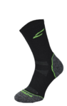 Κάλτσες Comodo Trekking Performance Socks–TRE 1 Μαύρο Πράσινο