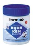Χημική Σκόνη Aqua Kem Sachets
