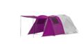 Προθάλαμος σκηνής Camping Plus 3 ατόμων - HAREOKA3P