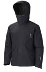 Ανδρικό αδιάβροχο Jacket Marmot Spire Black