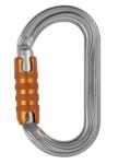 Καραμπίνερ Ασφαλείας Petzl Ok Triact Lock