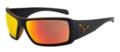 Γυαλιά Ηλίου Cebe Utopy Matt Black - Orange