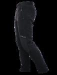 Ανδρικό Παντελόνι Fleece Milo Orla Μαύρο