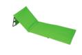 Στρώμα - Ξαπλώστρα Παραλίας Πράσινο