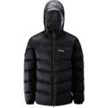 Rab Πουπουλένιο Μπουφάν Men's Ascent Jacket Black
