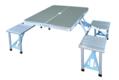 Set Καρέκλες-τραπέζι Camping