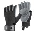 Γάντια αναρρίχησης Βlack Diamond Crag Half-Finger Glove Black