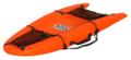 RTM Spear Fishing Board Orange