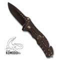 Σουγιάς Komodo 17472P