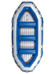 Βάρκα Rafting Aqua Design Silver Cloud 490