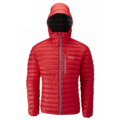 Rab Πουπουλένιο Men's Microlight Alpine Jacket Richochet