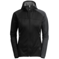 Γυναικείο Softshell Jacket Black Diamond Flow State Hoody Black