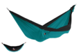 Ticket to the moon King Size - Emerald Green - Black (3607)