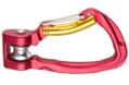 Καραμπίνερ ασφαλείας Grivel Roller Small