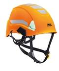 Petzl Εργατικό Κράνος Strato High-Visibility Orange