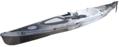 Sea Kayak RTM Rytmo Angler Grey Storm