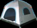 Camping Plus Gravity 4P Tent