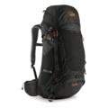 Σακίδιο Ορειβασίας Lowe Alpine AirZone Trek+ 45:55 Black