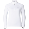 Γυναικείο Fleece Odlo Midlayer 1/2 zip Snowbird