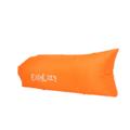 Φουσκωτό Easy Lazy πορτοκαλί