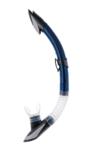 Αναπνευστήρας σιλικόνης Nova μπλε
