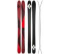 Πέδιλα ορειβατικού Σκι Black Diamond Boundary 100 Ski