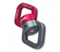 Στριφτήρι Fixe Climbing Swivel of bags Red-Grey