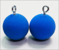 Λαβή εκγύμνασης Ibex Training Balls