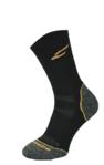 Κάλτσες Comodo Trekking Performance Socks–TRE 1 Μαύρο Πορτοκαλί