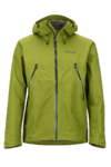 Ανδρικό αδιάβροχο Jacket Marmot Knife Edge Calla Green