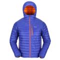 Ανδρικό πουπουλένιο Τζάκετ Rab Microlight Alpine Jacket