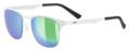 Γυαλία ηλίου Uvex lgl 32 - White - mirror green (S3)