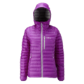 Rab Πουπουλένιο Μπουφάν Women's Microlight Alpine Jacket Lupin