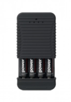 Φορητός Φορτιστής Powertraveller Powerchimp 4A
