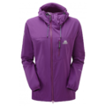 Softshell Mountain Equipment Women's Squall Hooded Jacket