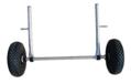 Stainless steel Kayak trolley for Sit On Top kayaks