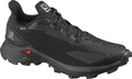 Trail Running Salomon Alphacross Blast GTX W Black