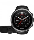 Suunto Spartan Ultra Black Chest HR Ρολόι Unisex