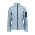 Γυναικείο Fleece Jacket CMP Danubio Mel - Green